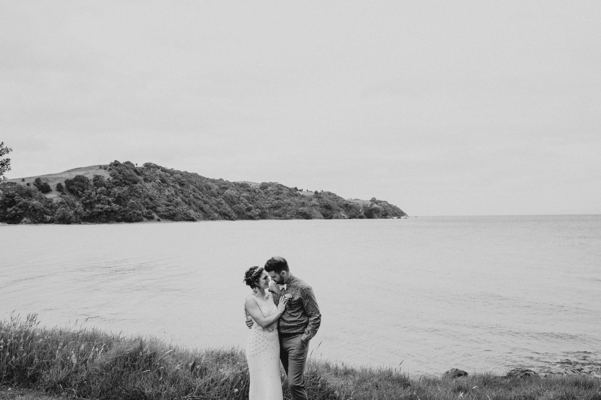 queenstown elopement