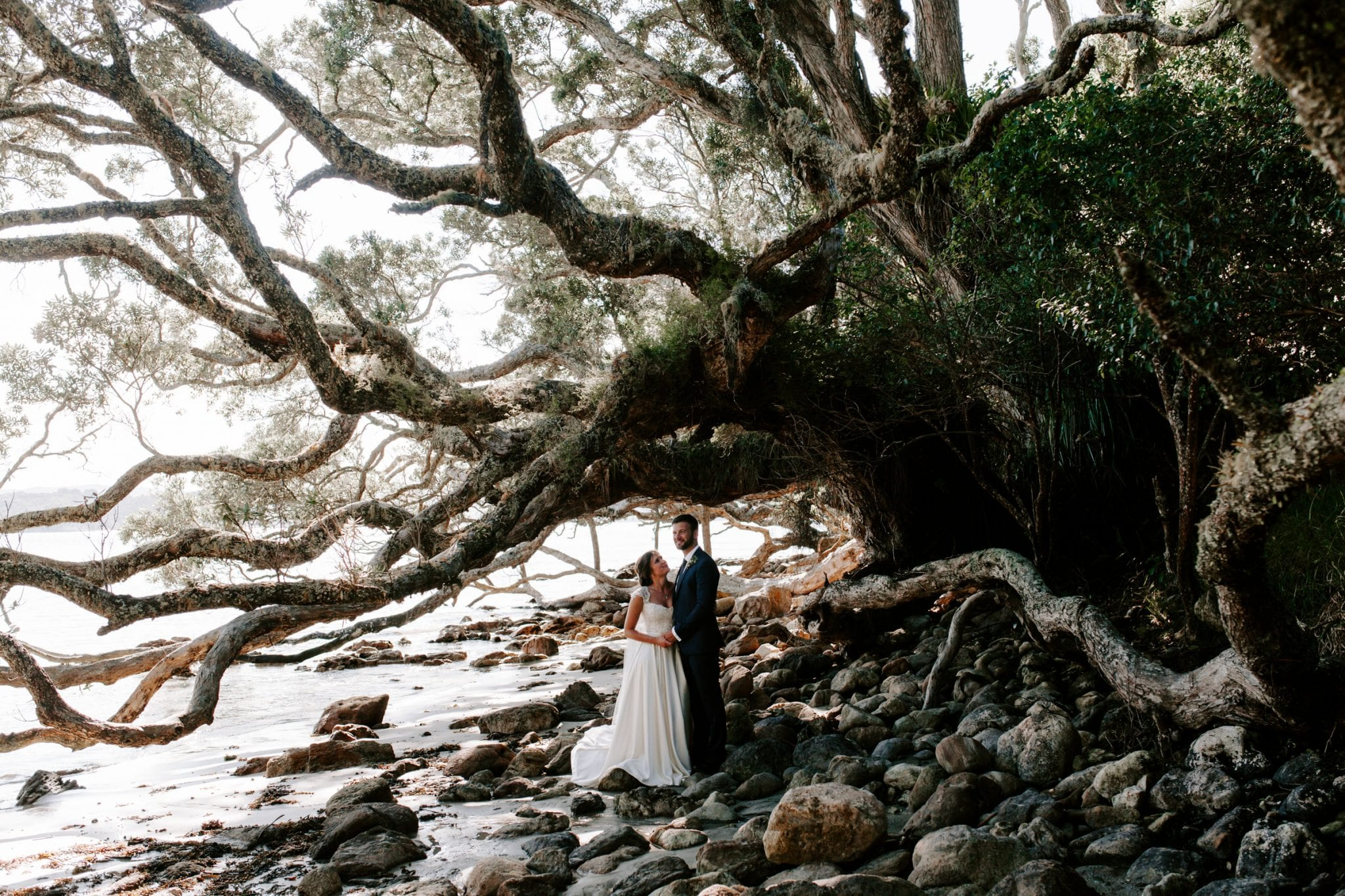 new zealand elopement photography